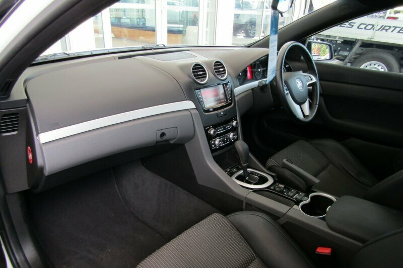 2013 MY12.5 Holden Commodore VE II MY12.5 SV6 Z Series Sedan