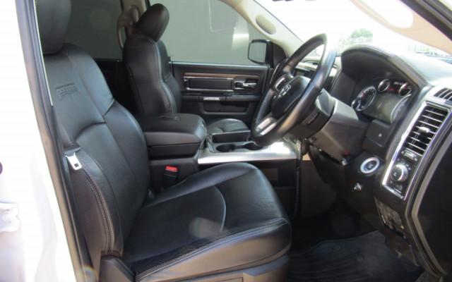 2017 Dodge Ram JC SXT Wagon Image 5