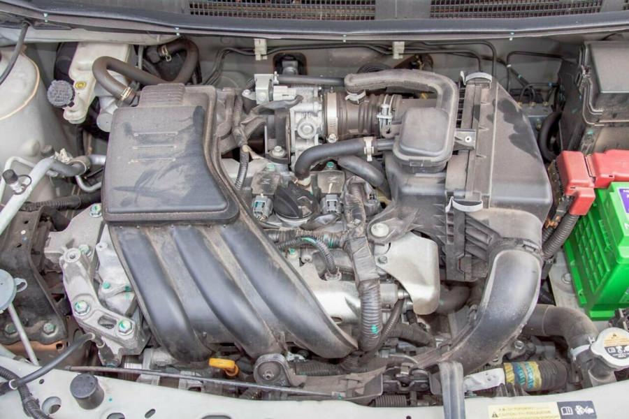 2012 Nissan Micra K13 Upgrade ST-L Hatchback Image 20