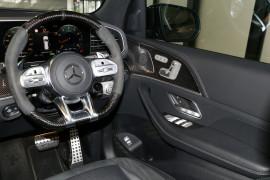 2020 MY01 Mercedes-Benz Gls-class X167 801MY GLS63 AMG Wagon Image 4