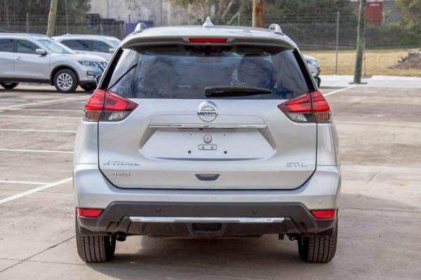 2020 Nissan X-Trail T32 MY20 ST-L (4x4) Suv Image 4
