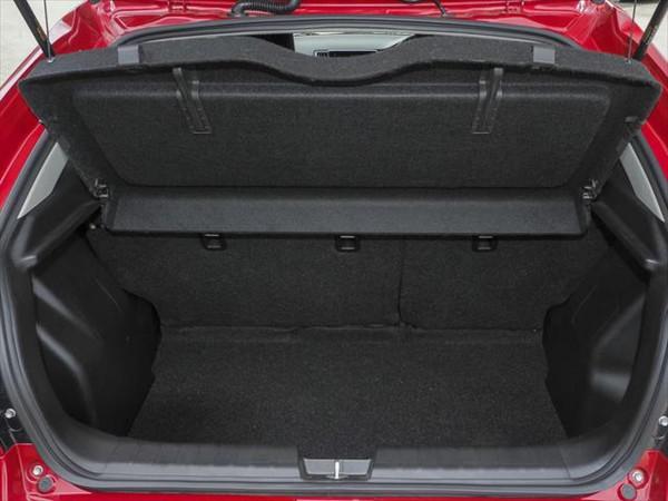 2021 Suzuki Baleno EW Series II GL Hatchback image 4