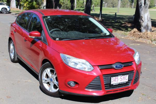 2011 Ford Focus LV Mk II LX Hatchback Image 2