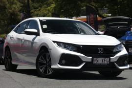 Honda Civic Hatch VTi-L 10th Gen