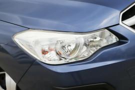 2012 Subaru Impreza G4 MY12 2.0i Lineartronic AWD Hatchback Image 2