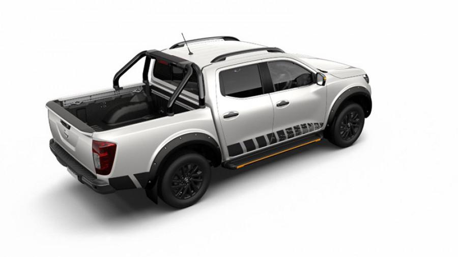 2020 Nissan Navara D23 Series 4 N-TREK Utility Image 16