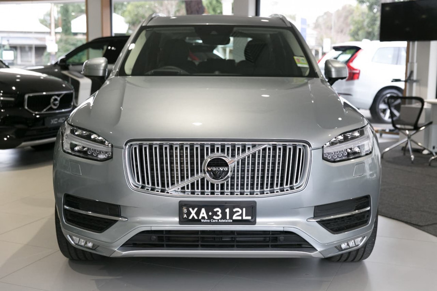 2019 Volvo XC90 L Series T6 Inscription Suv Mobile Image 7