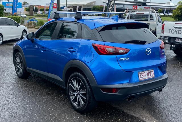 2016 Mazda CX-3 DK2W7A sTouring Suv Image 5