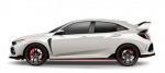 honda Civic Hatch Type R accessories Nundah, Brisbane