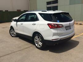 2017 MY18 Holden Equinox EQ MY18 LTZ AWD Wagon