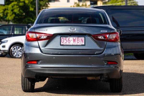 2015 Mazda 2 DL2SA6 Maxx Sedan Image 5