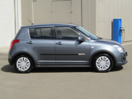 2010 Suzuki Swift Glxh NZ New 1.5L Manual Hatchback