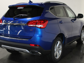 2019 MY20 Haval H2 Lux Suv