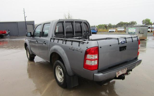 2007 Ford Ranger PJ XL Utility Image 5