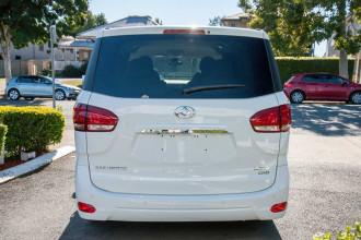 2021 LDV G10 SV7A 9 Seat Wagon image 4