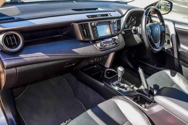 2016 Toyota RAV4 ASA44R Cruiser Suv Image 8