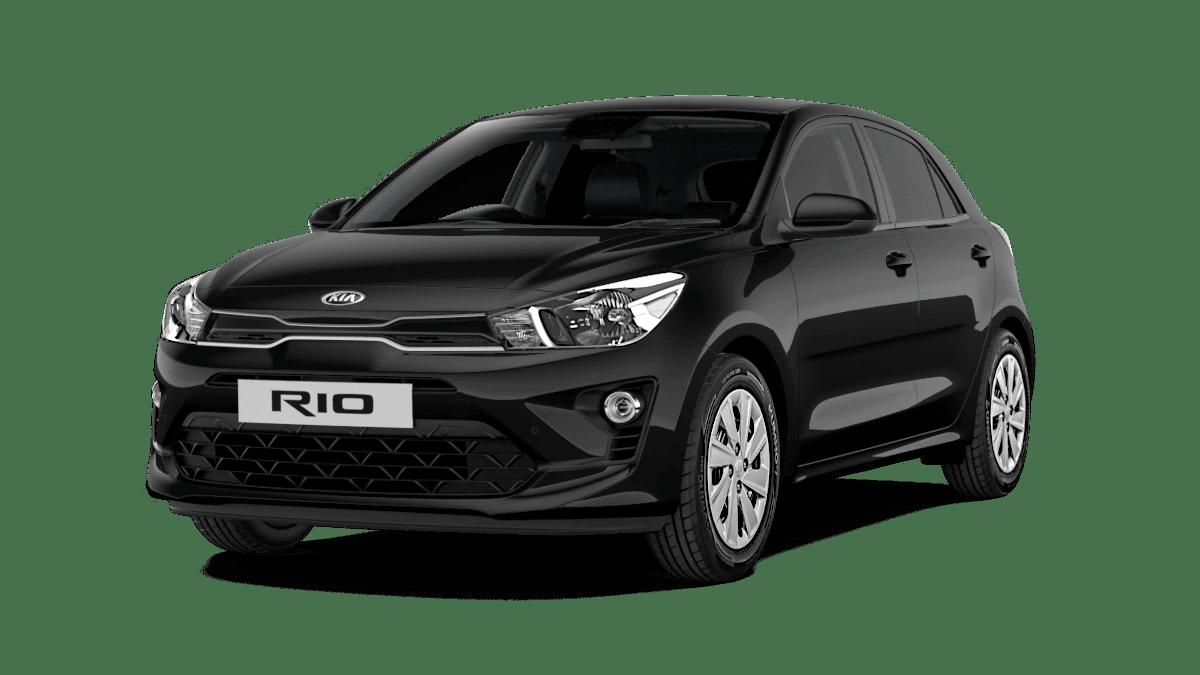 2021 Kia Rio YB S Hatchback