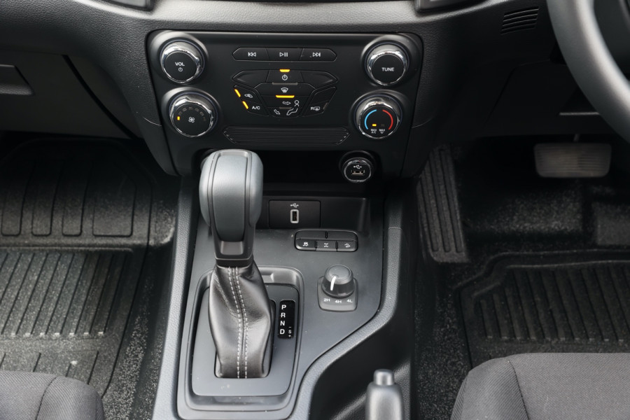 2020 MY20.75 Ford Ranger PX MkIII XL Double Cab Utility Image 10