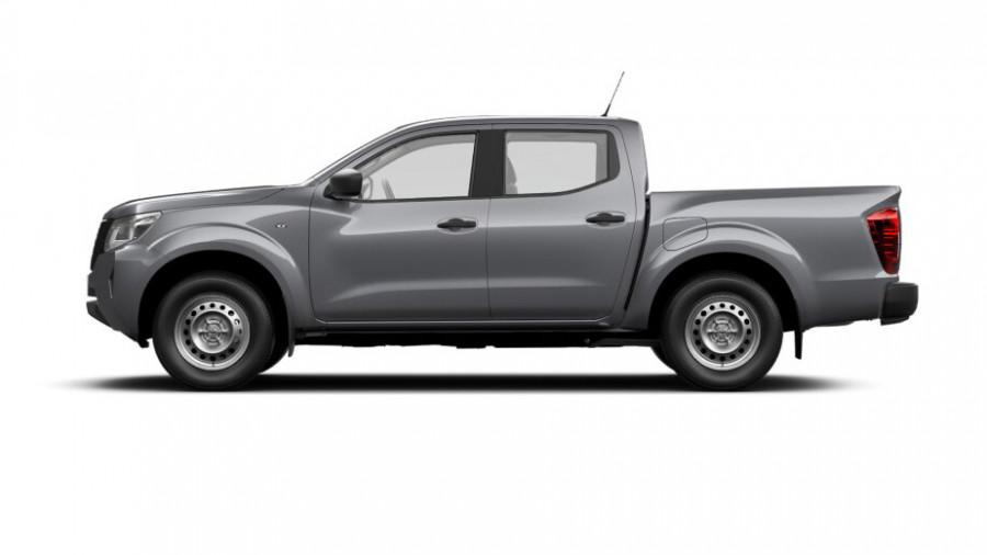 2021 Nissan Navara D23 Dual Cab SL Pick Up 4x4 Ute Image 31