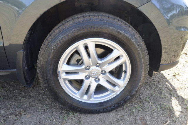 2011 Hyundai Santa Fe SLX