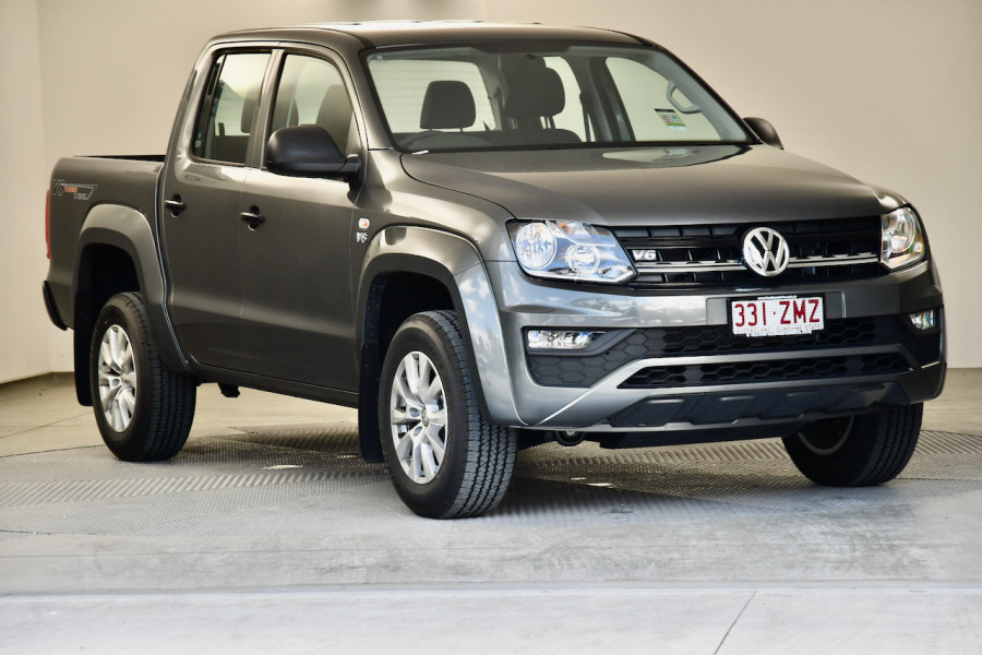 2020 Volkswagen Amarok 2H TDI500 Core Utility