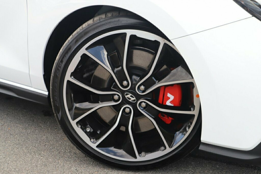2019 Hyundai i30 PDe.3 N Performance Fastback Coupe
