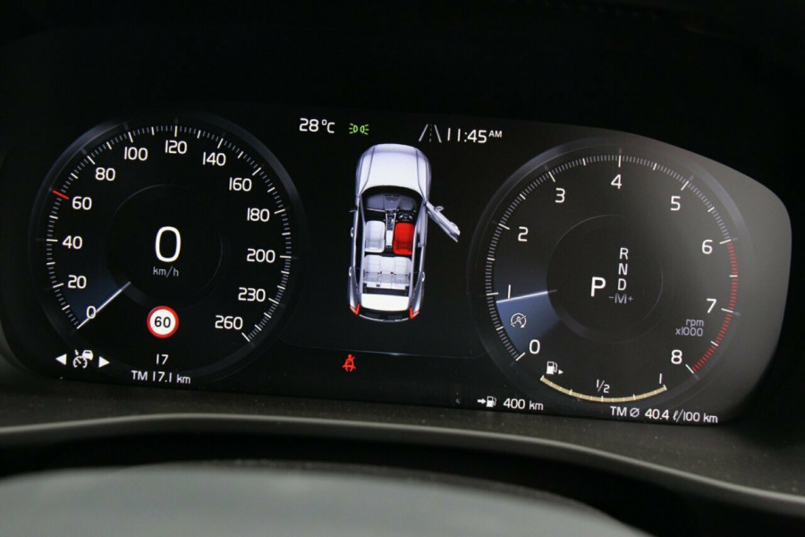 2019 MY20 Volvo XC40 XZ T4 Momentum Suv Mobile Image 11