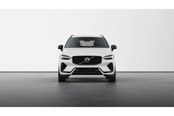 2021 MY22 Volvo XC60 UZ B6 R-Design Suv Image 5