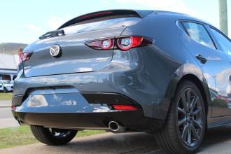 2021 Mazda 3 BP G20 Touring Hatch Image 5