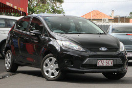 Ford Fiesta CL PwrShift WT