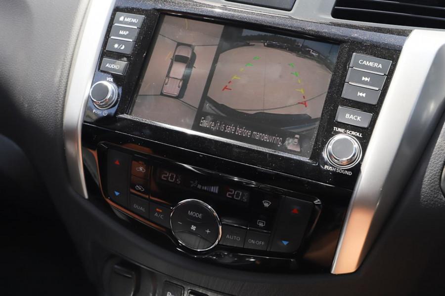 2020 Nissan Navara D23 Series 4 N-TREK Utility Image 17