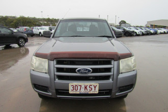2007 Ford Ranger PJ XL Utility Image 2