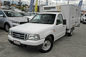 Ford Courier GL 4x2 PG