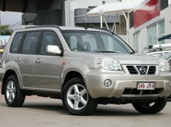 Nissan X-Trail Ti Luxury T30
