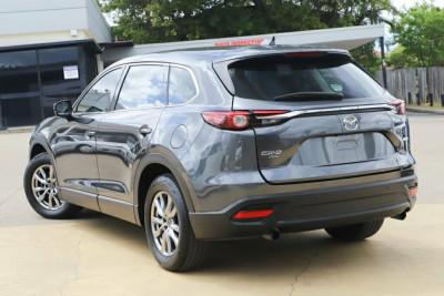 2017 Mazda CX-9 TC Touring SKYACTIV-Drive Suv Image 2