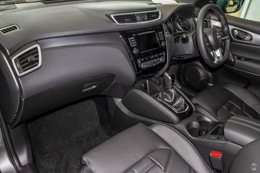 2020 MY0  Nissan QASHQAI J11 Series 3 Ti Suv Image 23