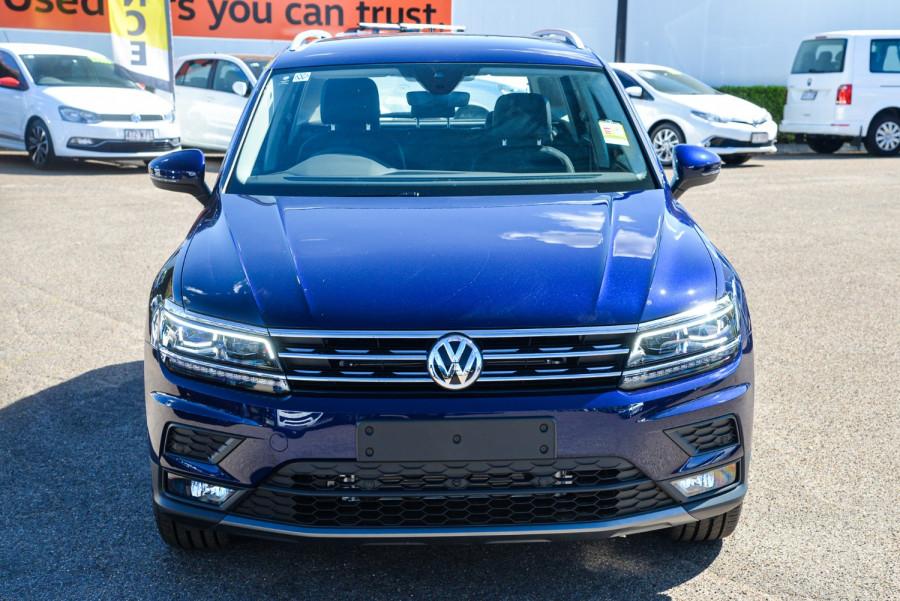 2020 Volkswagen Tiguan 5N 110TSI Comfortline Suv Image 3