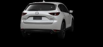 2021 Mazda CX-5 KF Series GT SP Suv image 14