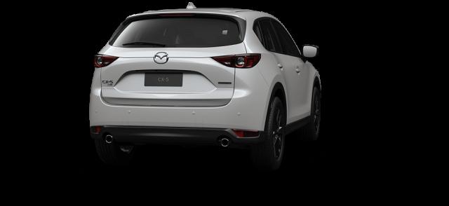2021 Mazda CX-5 KF Series GT SP Suv Mobile Image 14