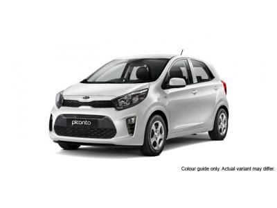 Kia Picanto AO Edition JA