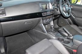 2013 Mazda CX-5 KE1031  Grand Grand Touring Suv Mobile Image 12