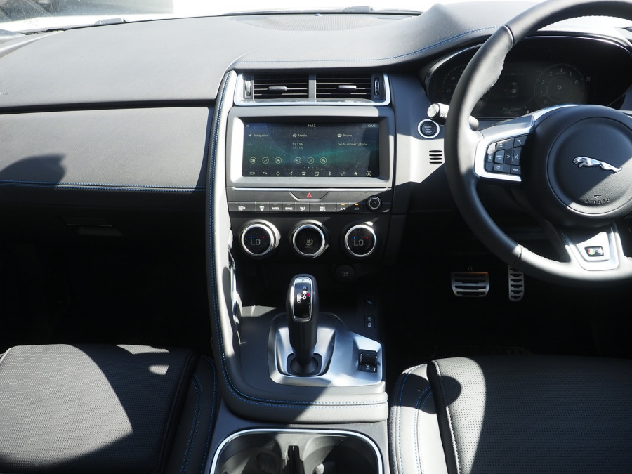2019 MY20 Jaguar E-PACE Suv Image 10