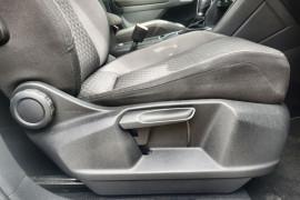 2017 Volkswagen Tiguan 5N MY17 110TSI Suv Image 5