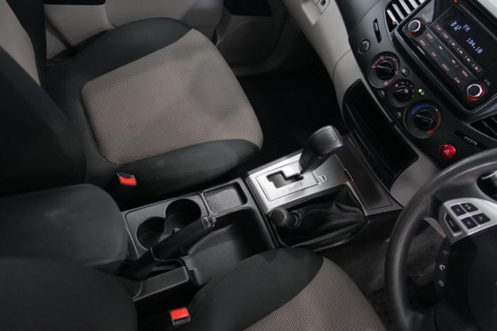 2015 Mitsubishi Triton MN MY15 GLX Utility Image 12