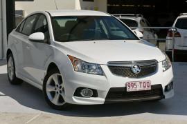 Holden Cruze SRi Vehicle Description. JH  II MY13 SRI SEDAN 4DR SA 6SP 1.4T