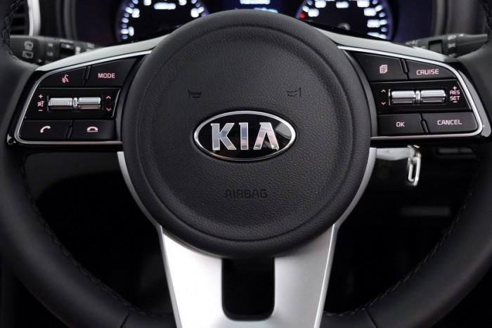 2019 Kia Sportage QL Si Premium Suv Image 20
