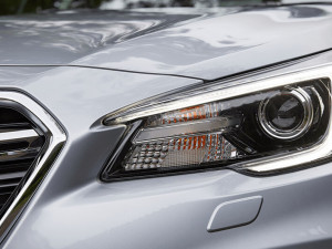 Daytime Running Lights Image