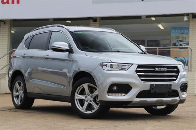 2020 Haval H2 (No Series) MY20 Lux Suv