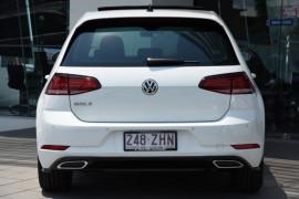 2019 MY19.5 Volkswagen Golf 7.5 110TSI Highline Hatchback Image 4