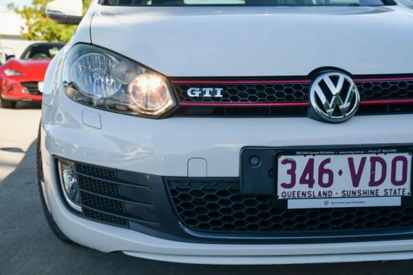 2012 MY12.5 Volkswagen Golf VI MY12.5 GTI DSG Hatchback Image 2